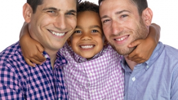 Op-ed: The Gift of Adoption