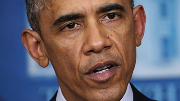 WATCH: AIDS-Free Generation Within Reach, Says Obama