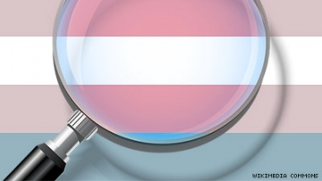 Op-ed: Trans, Intersex Visibility and the Myth of Scarcity