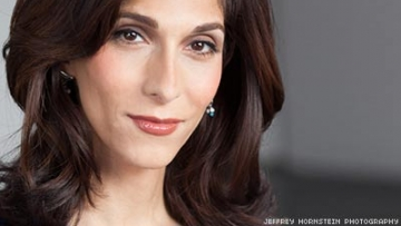 Living Trans, From Iran to New York City