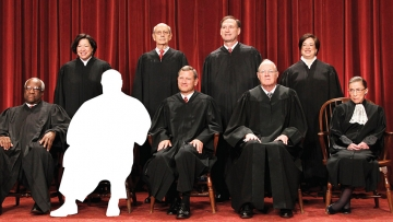 Filling the Supreme Court Void