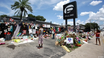 Inside Pulse NightClub