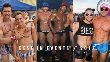 Best in Events 2017