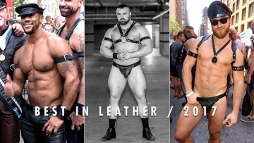 Best in Leather