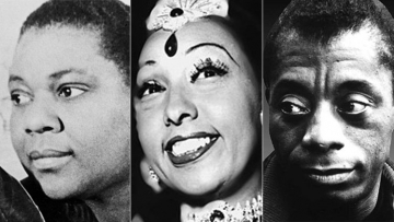 Black LGBTQ Pioneers You Should Know