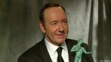 Kevin Spacey Under Sexual Assault Investigation, Again