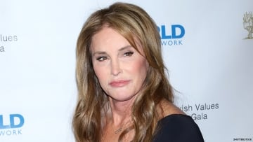 Caitlyn Jenner Says Out of 'LGBT' The 'T' is Most Misunderstood