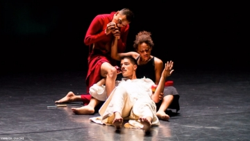Queer Latinx Dance Preview
