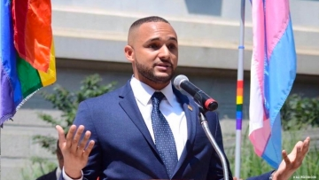 Philly Sheriff's LGBTQ Liaison Dies by Suicide