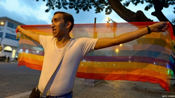 Ecuador High Court Rules For Marriage Equality