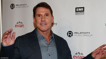 Nicholas Sparks Tried to Stop an LGBTQ Club From Forming at His School