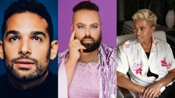 These Chappy Influencers Have Some Tips for Coming Out