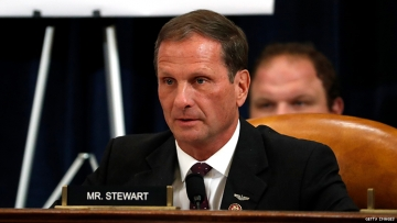 Congressman Chris Stewart