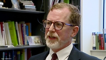 University of Indiana Professor Under Fire For Bigoted Posts