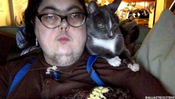 Mel Baggs, noted non-binary and autistic blogger, dies at age 39.