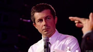Pete Buttigieg Won't Strip Antigay Churches Of Tax Status