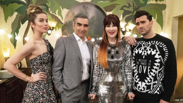Schitt's Creek awards