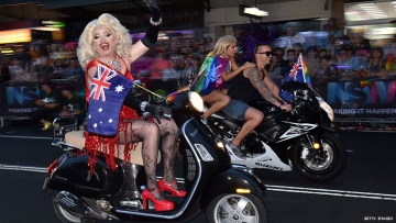 Sydney World Pride
