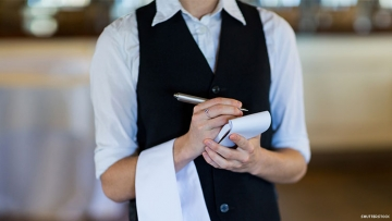 Waitress Fired For Refusing To Serve Transphobic Customers