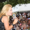 PrideFest 2012 with featured performer, Taylor Dane