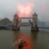 The Queen's Diamond Jubilee, Thames Pageant