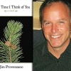 Gay Romance:  Every Time I Think of You, by Jim Provenzano, CreateSpace/Myrmidude Press