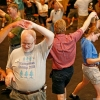 Square dancing convention
