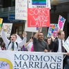 Seattle PrideFest 2012: Love More, Hate Less