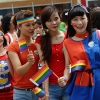 Hanoi Gay Flash Mob