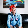 Philip Bonneau, My Little Pony