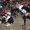 Madison, Wis.: The Mad Rollin' Dolls