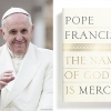READ: Pope Francis: The Name of God Is Mercy
