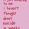 Cary Leibowitz, Suicide