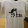 Gay Asian Pacific Alliance White T-shirt