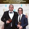 Best Adapted Screenplay: Charles Randolph and Adam McKay for The Big Short.