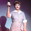 22. Shannel as Lucille Ball