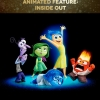 Animated Feature: Inside Out
