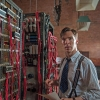 Graham Moore — The Imitation Game (2014)