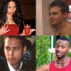 The Real World's LGBT cast members