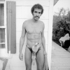 Parrot Pants, Cherry Grove Fire Island, NY August 1977