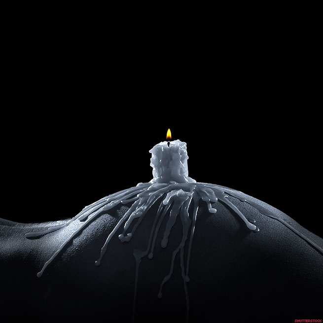 18. Candle Play