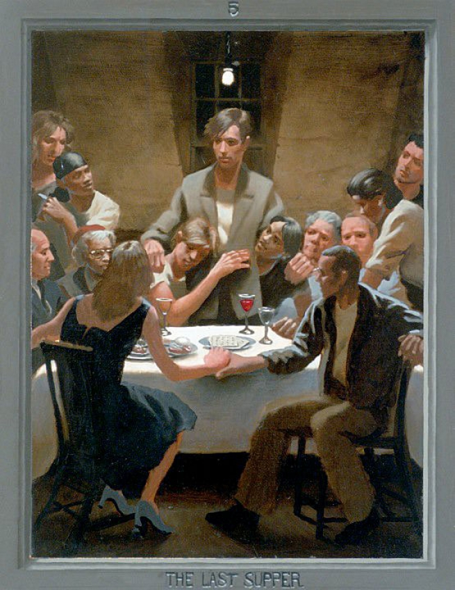 5. The Last Supper
