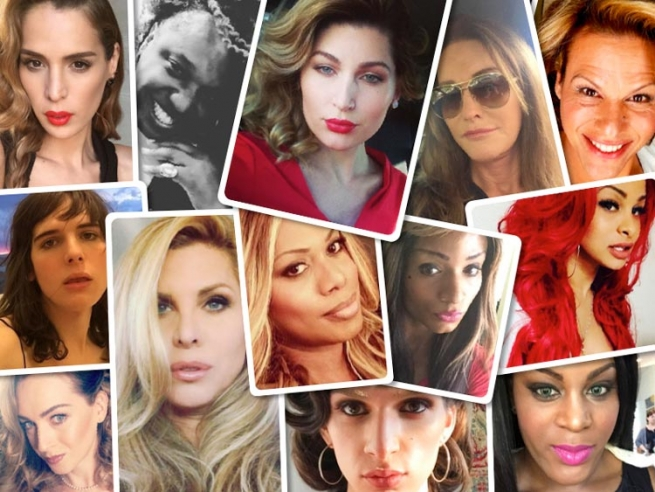 16 Trans Actresses Hollywood Should Cast as Leading Women