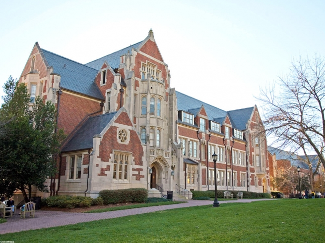 Most LGBTQ-Friendly Colleges