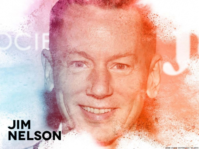 47. Jim Nelson — Editor in Chief, GQ