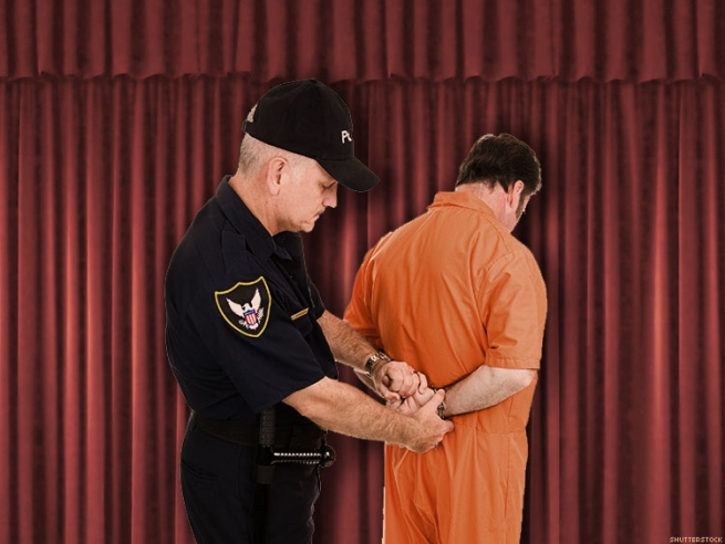 31. Warden and Inmate