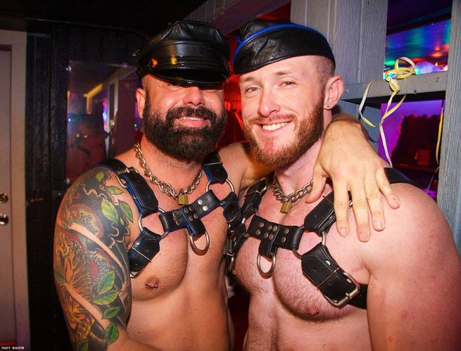 Bdsm clubs in florida