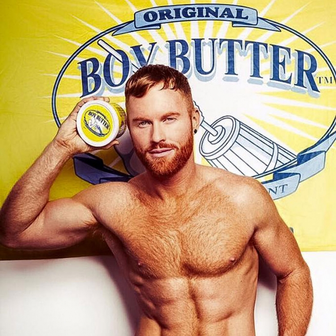 30 Liquid Assets Every Gay Man Should Know