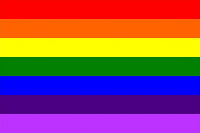 The Complete Guide to Queer Pride Flags
