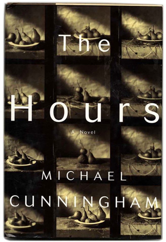 22. The Hours, by Michael Cunningham